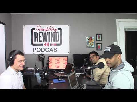 Grappling Rewind Podcast #107 Spyder Recap, F2W 132, GrappleFest 7, Preview Polaris 12, Quintet FN 4