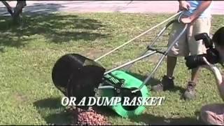 Bag-A-Nut Picks Up