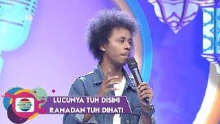 Raim Laode Stand Up Comedy, Apa ya yang Raim Omongin | Lucunya Tuh Disini Ramadan Di Hati