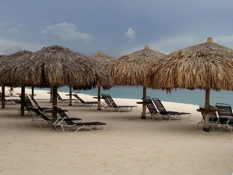 Top Places for Romance in Aruba | TRAVEL THERAPY