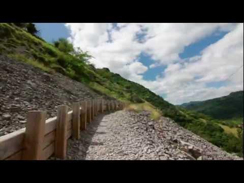 Asturias: Ruta de las Xanas, Treklapse Guide