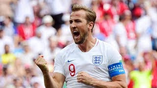 World Cup: England set new records in 6-1 victory over Panama