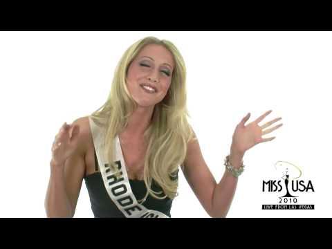 Miss Rhode Island USA 2010
