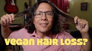 Vegan Diet Made Me Lose My Hair? Hair Update.