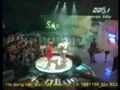 Que nha ( Tran Tien ) - Tran Thu Ha.flv