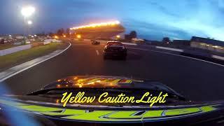 JBR Racing veteran driver #521 Mike Jensen - Hornet Main