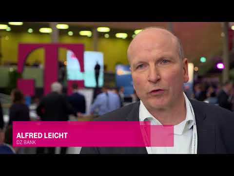 Social Media Post: 3. Telekom Fachkongress Magenta Security – Kundenstimmen