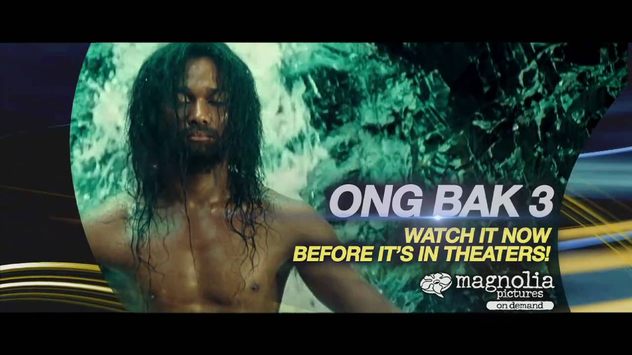Ong Bak 3 HD Featurette