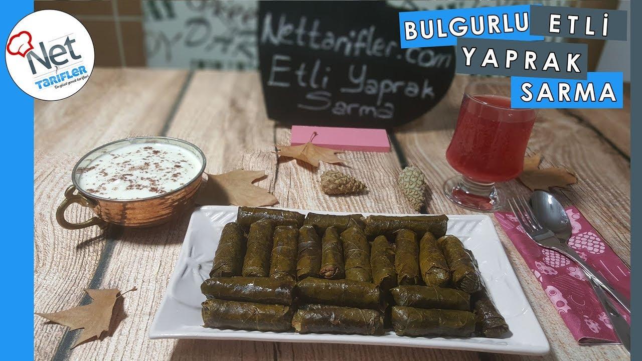 Bulgurlu Lokum