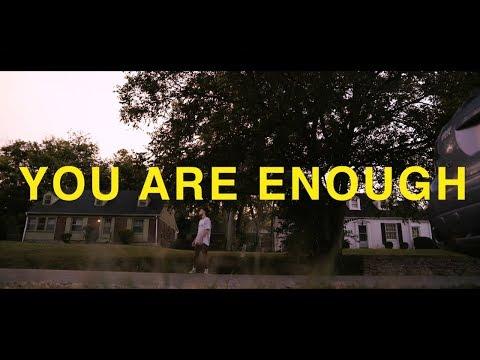 Social Club Misfits - Enough (ft. Austin French) (Lyric Video)