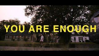 Social Club Misfits - Enough (ft. Austin French) (Lyric)