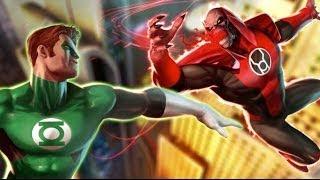 DC Universe Online - War of the Light Part I Trailer