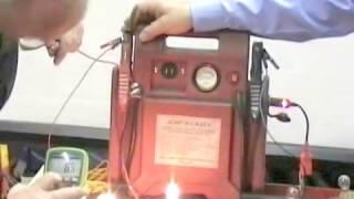 Voltage Drop Essentials - TST & Motor Age