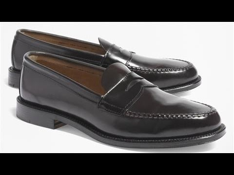 Loafers Have a (Second!) Fashion Moment