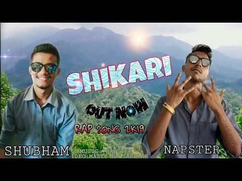 shikari---napster-x-shubham-barthwal-|-kuch-damdaar-sun-baby-|-shikari-rap-|-official-music-video