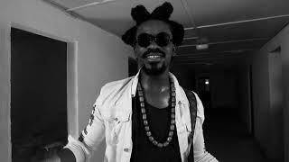 Patrick Kabré - Djo [Clip officiel]