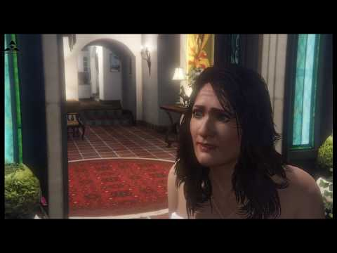 GTA 5   Mission   Marriage Counseling Gameplay  Walkthrough Youtube