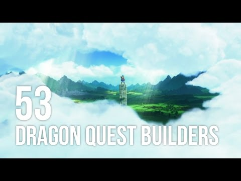 Dragon Quest Builders - Let's Play - 53