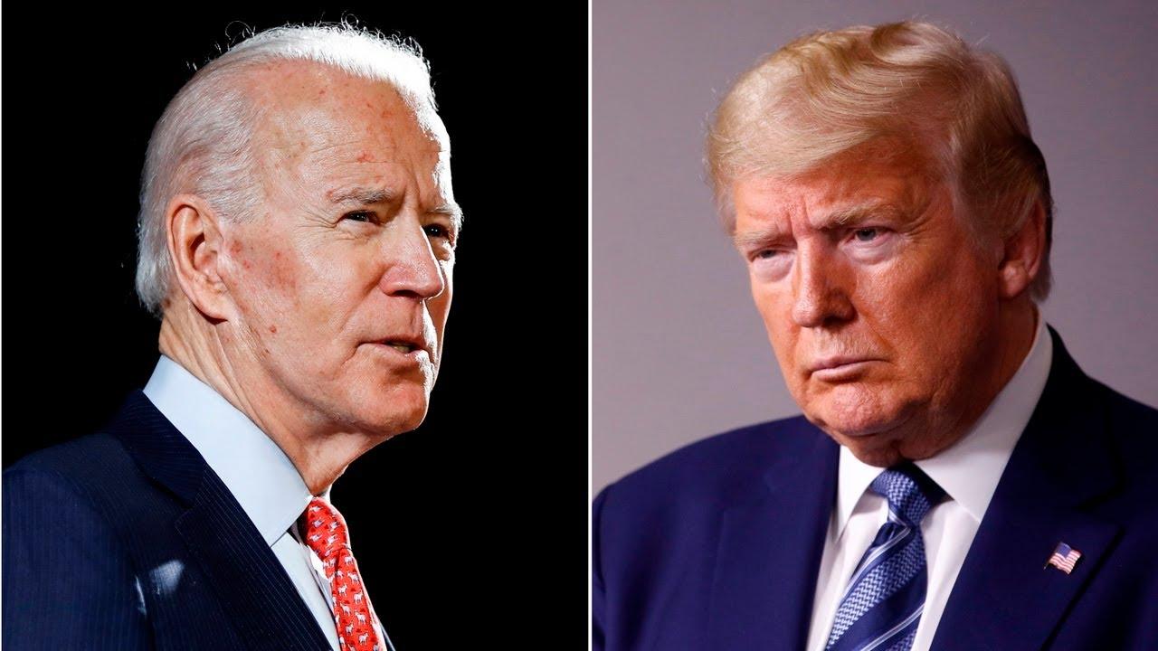Biden told not to debate Trump due to 'serious cognitive decline'