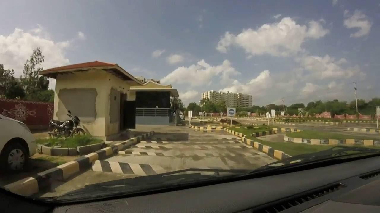RTA Medchal, Telangana | Driving Licence Test | Car Light Motor Vehicle  (LMV)