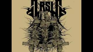 Watch Arsis Wholly Night video