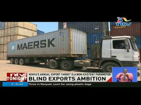 Government pours more cash for a consultant to refine Kenya's flagging exports strategy