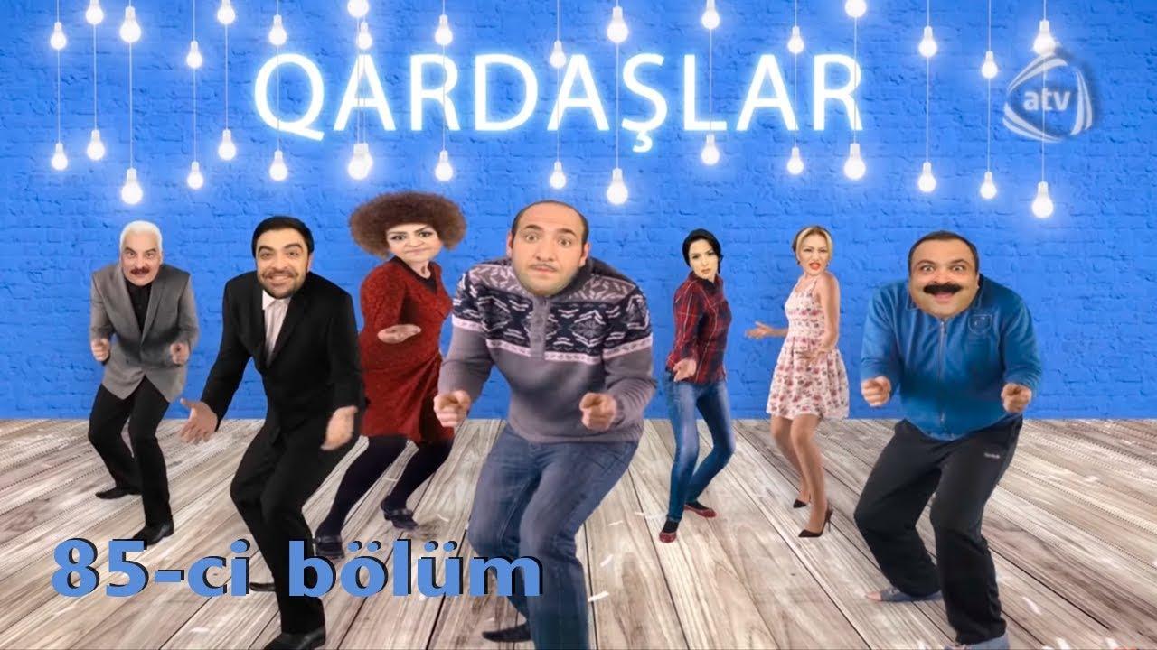 Qardaşlar - Çox Mübarək (85-ci bölüm)