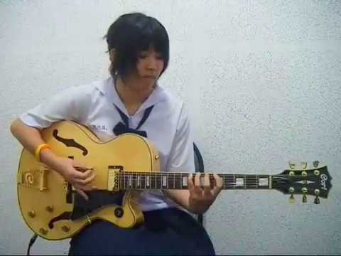 Palmy คิดมาก cover guitar - YouTube