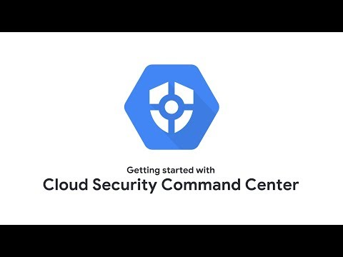 How to use Cloud Anomaly Detection - Getting Started with Cloud Security Command Center
