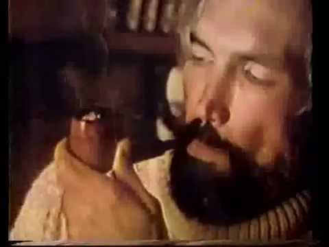 TV Commercial - 1981 - Royal Comfort - Pipe Tobacco