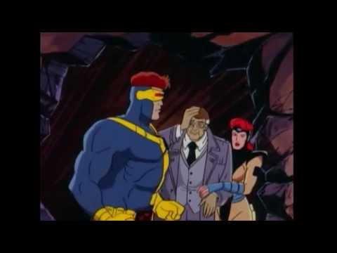 X-Men vs 10,1000 Sentinels 2