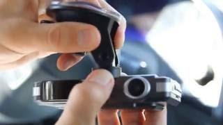 видео Видеорегистратор HDSMART