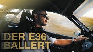 Der E36 BALLERT | inscopelifestyle