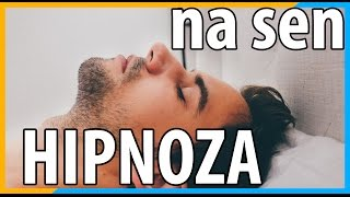 HIPNOZA NA SEN - DO POBRANIA - MP3 + SKRYPT - PRACOWNIA HIPNOZY Video