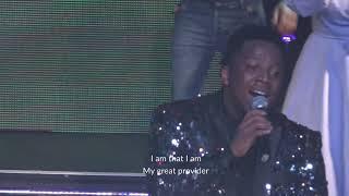 Eben - Victory ( Live Concert South Africa)