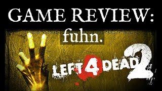 Left 4 Dead 1 & 2 - Short Review