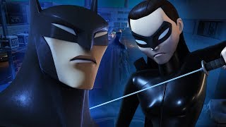 Beware The Batman | Wrong Side Of The Tracks | DC Kids