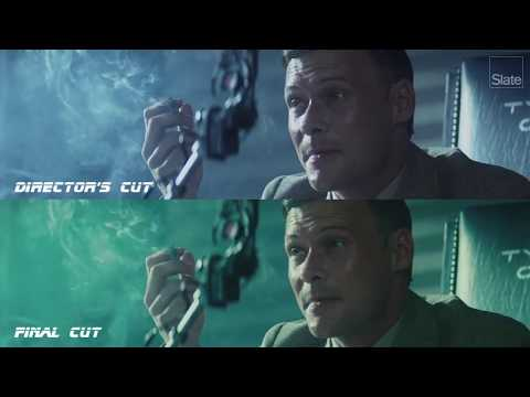 "Which ""Blade Runner"" Cut Should I Watch? A Visual Explainer."