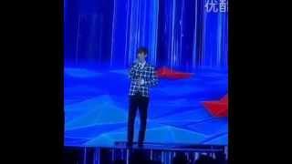 一生有你 | Yi Sheng You Ni - LUHAN (2015 CCTV Spring Festival Rehearsal)