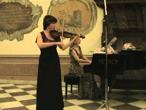 Elena Kats - Chernin - Black Cat Rag