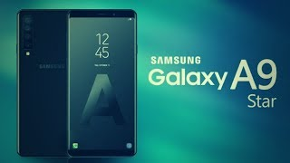 Samsung Galaxy A9 Star. | #samsungGalaxyA9Star|Price |Features |Specifications |Unboxing |Camera|Ram