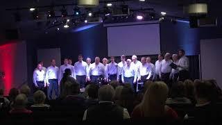 Pensacola Bay Harmonizers - Battle Hymn of the Republic