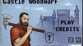 Castle Woodwarf Walkthrough