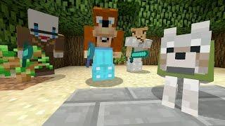 Minecraft Xbox - Grow A Game [254]