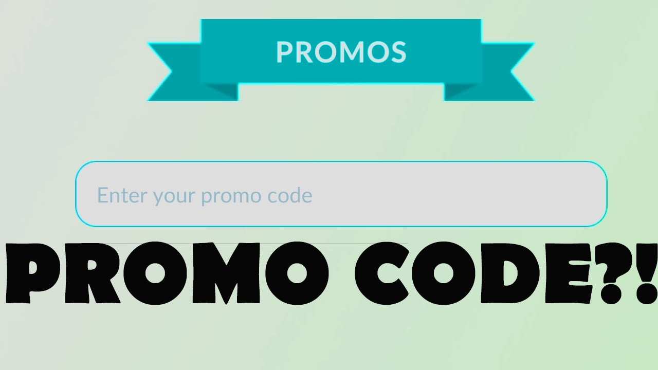Code Promo Kare Design Pokemon Go Promo Code Update May 2017