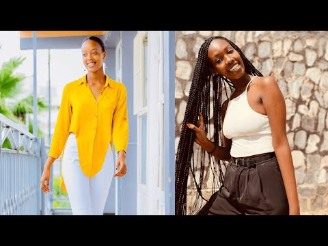 A Rare Insight On Dating From The Most Reserved Women In Africa I Valentine's Day