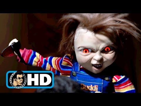 Play CHILD'S PLAY - All Clips, Trailers & B-Roll (2019) Mark Hamill