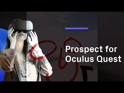 Sketchup To VR - Setting Up IrisVR Prospect On Oculus Quest