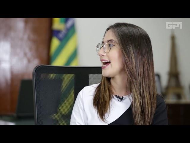 Presidente Erivan Lopes fala à TV GP1