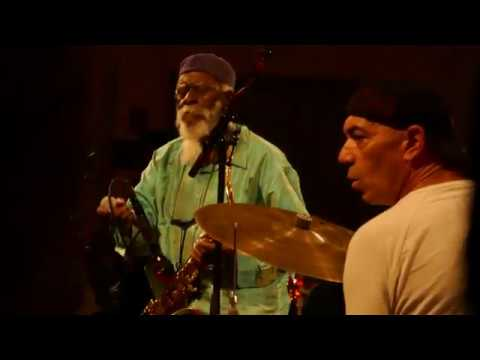 Pharoah Sanders - The Creator Has a Master Plan / Band Intro (Live in Copenhagen, July 9th, 2018) Mp3